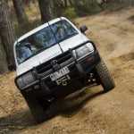 4WD in South Gippsland