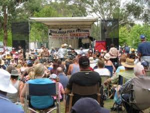 Boolarra Folk Festival
