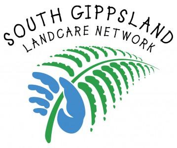 South Gippsland Landcare Network logo