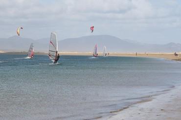 Sandy Point inlet