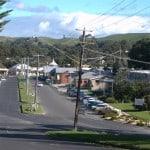 Foster Main Street