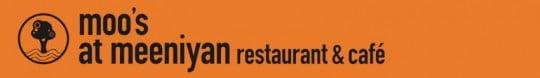 Moos restaurant logo