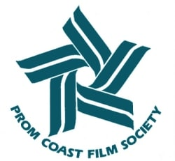 Prom Coast Film Society logo