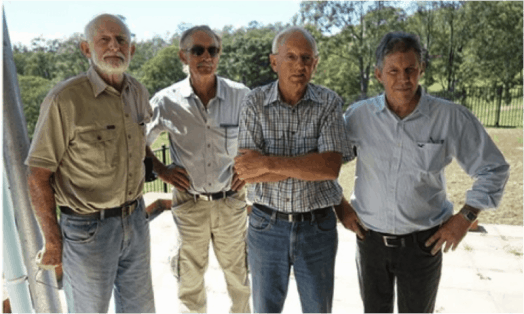 Farmers joining environmental movement in their fight against mining